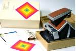 罕有連盒 SX-70 Alpha 1 全套 (SX70-1-0034)