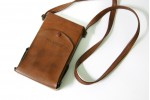 Polaroid SX-70 Ever Ready Case - Brown (BAG-0013)