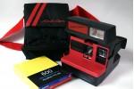 600 紅 Cool Cam (600-0013)
