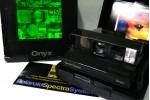 連盒全套 Spectra Onxy 少有透明版 Spectra (SPE-0008)