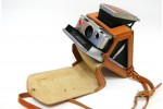 Polaroid SX-70 Ever Ready Case 2.0 - Brown (BAG-0020)