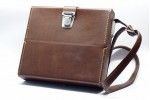 Polaroid SX-70 Carrying Case - Brown (BAG-0006)