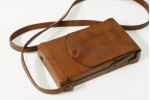 Polaroid SX-70 Ever Ready Case - Brown (BAG-0009)